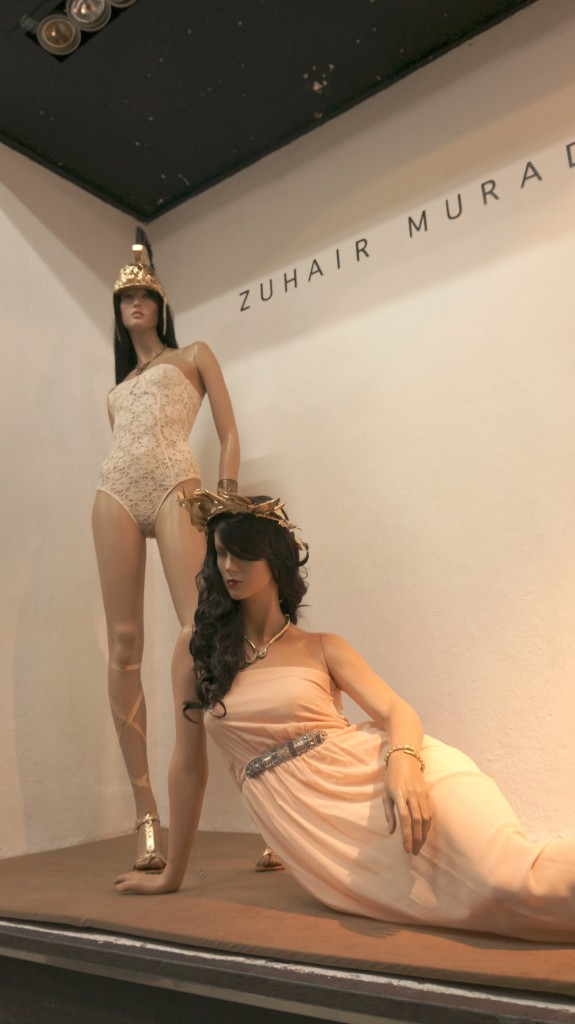 Zuhair Murad Escaparate