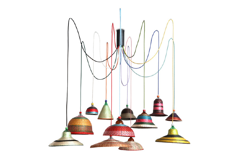 PET Lamp, alvaro catalan de ocon
